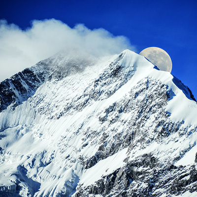 No. 1 Gipfeltreffen