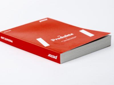 Pistor Katalog