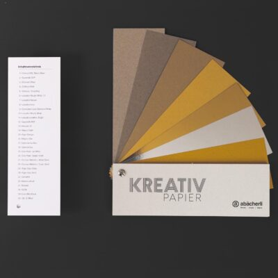 Kreativ Papiere