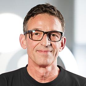 Rolf Fritschi