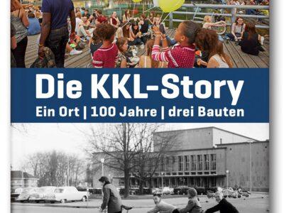 Buchumschlag Die KKL Story