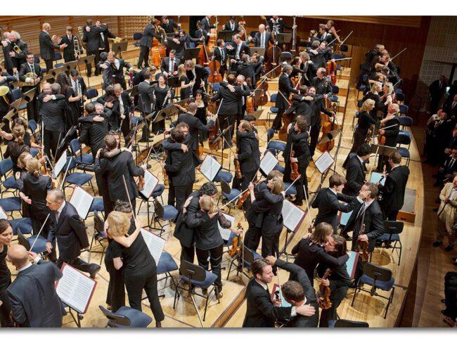 KKL Story Orchester